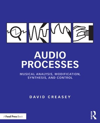 (ebook) Audio Processes