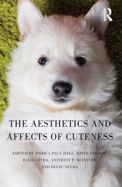 (ebook) The Aesthetics and Affects of Cuteness