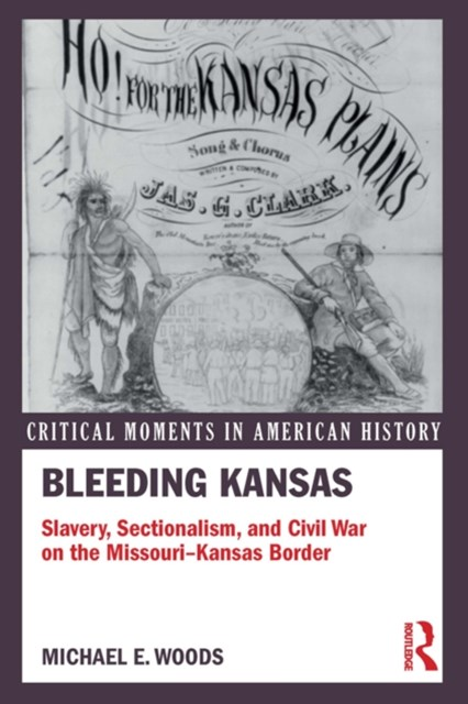 (ebook) Bleeding Kansas