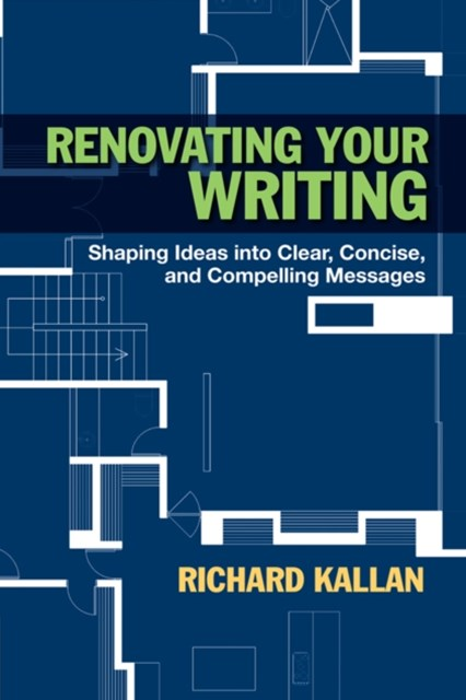 Renovating Your Writing