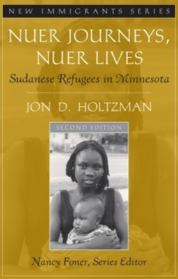 (ebook) Nuer Journeys, Nuer Lives