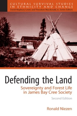(ebook) Defending the Land