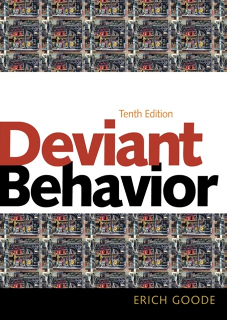 (ebook) Deviant Behavior