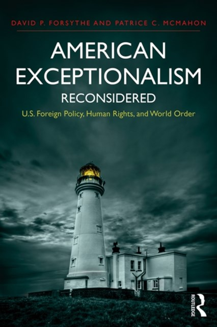 (ebook) American Exceptionalism Reconsidered