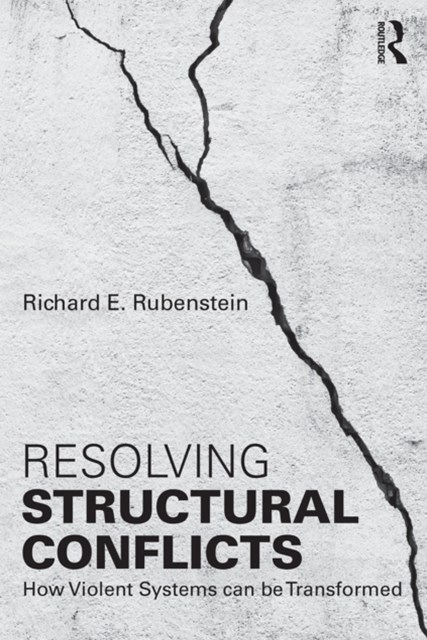 Resolving Structural Conflicts