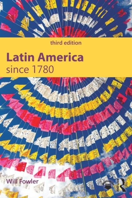 (ebook) Latin America since 1780