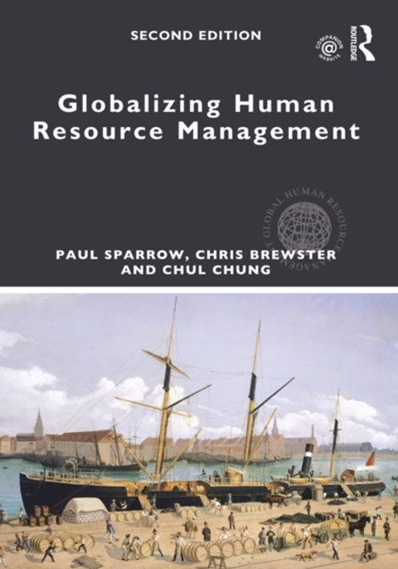 Globalizing Human Resource Management