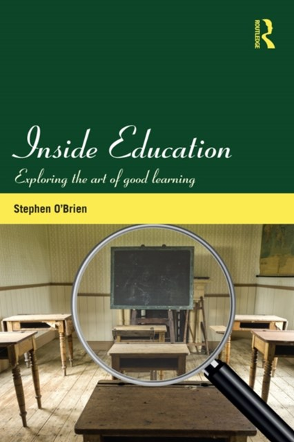 (ebook) Inside Education