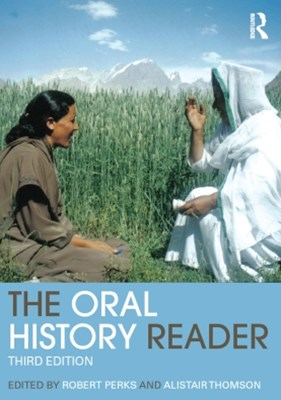 The Oral History Reader