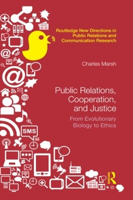 Public Relations, Cooperation, and Justice