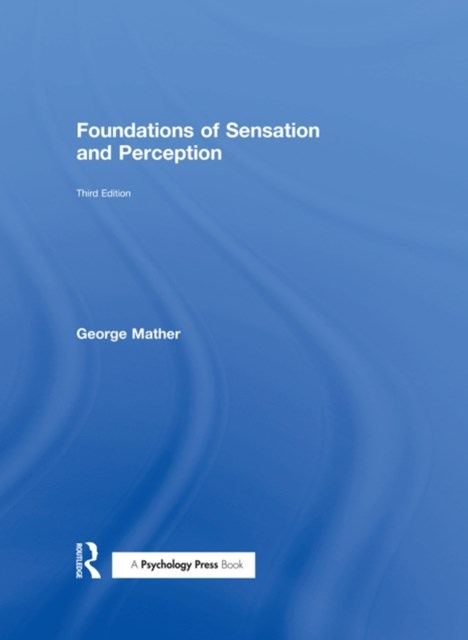 (ebook) Foundations of Sensation and Perception