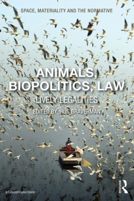 Animals, Biopolitics, Law