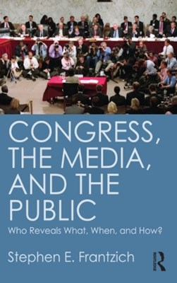 Congress, the Media, and the Public