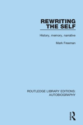 (ebook) Rewriting the Self