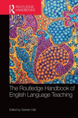 (ebook) The Routledge Handbook of English Language Teaching