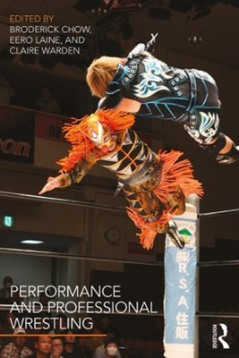 (ebook) Performance and Professional Wrestling