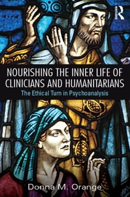 (ebook) Nourishing the Inner Life of Clinicians and Humanitarians