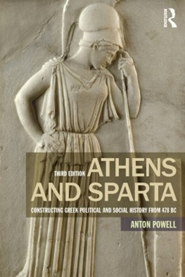 (ebook) Athens and Sparta