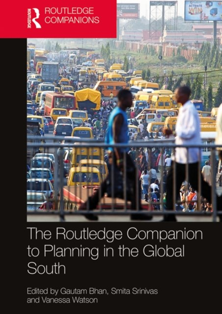 Routledge Companion to Planning in the Global South