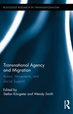 (ebook) Transnational Agency and Migration