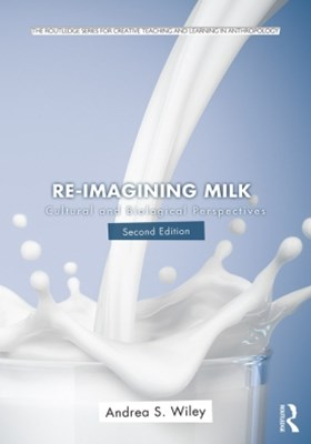 (ebook) Re-imagining Milk