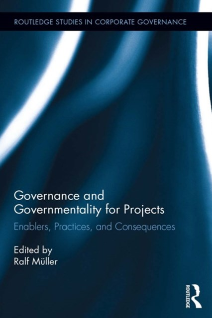 (ebook) Governance and Governmentality for Projects