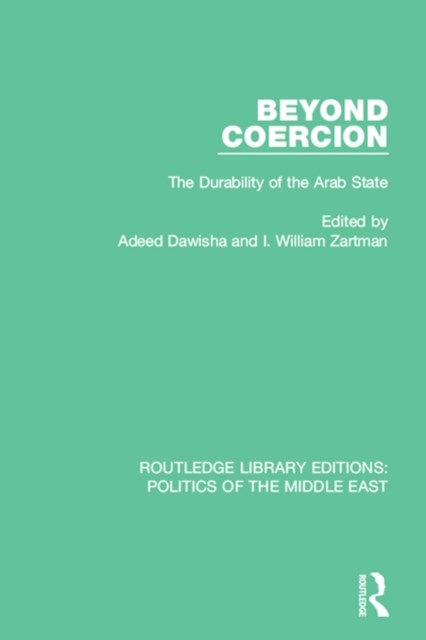 (ebook) Beyond Coercion