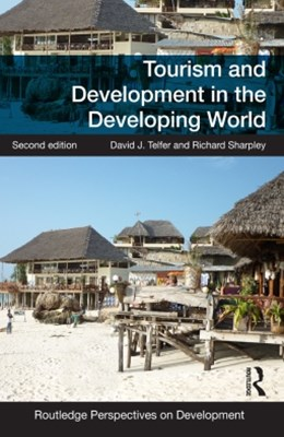 (ebook) Tourism and Development in the Developing World