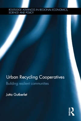 (ebook) Urban Recycling Cooperatives