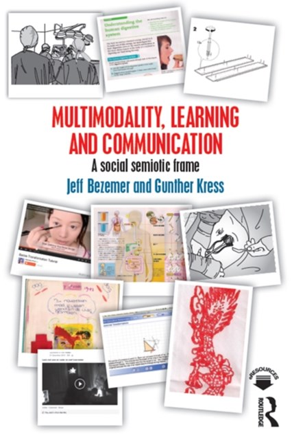 (ebook) Multimodality, Learning and Communication