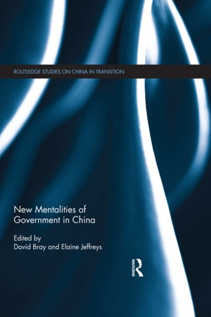 (ebook) New Mentalities of Government in China