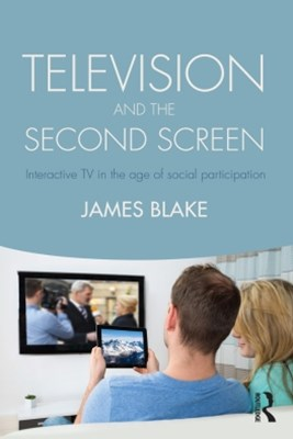 (ebook) Television and the Second Screen