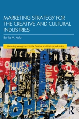 Marketing Strategy for Creative and Cultural Industries