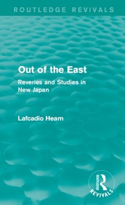 (ebook) Out of the East