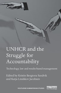 (ebook) UNHCR and the Struggle for Accountability - Business & Finance Accounting