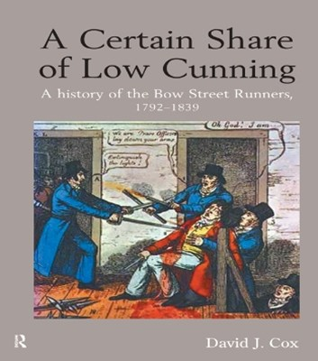 (ebook) A Certain Share of Low Cunning