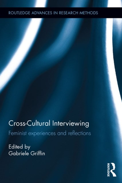 (ebook) Cross-Cultural Interviewing