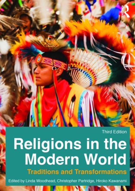 (ebook) Religions in the Modern World