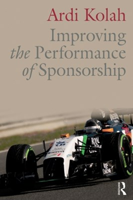 (ebook) Improving the Performance of Sponsorship