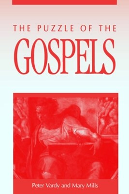 (ebook) The Puzzle of the Gospels