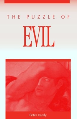(ebook) The Puzzle of Evil