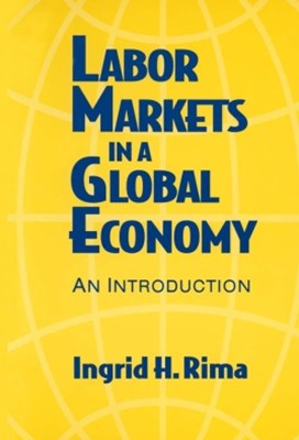 (ebook) Labor Markets in a Global Economy: A Macroeconomic Perspective