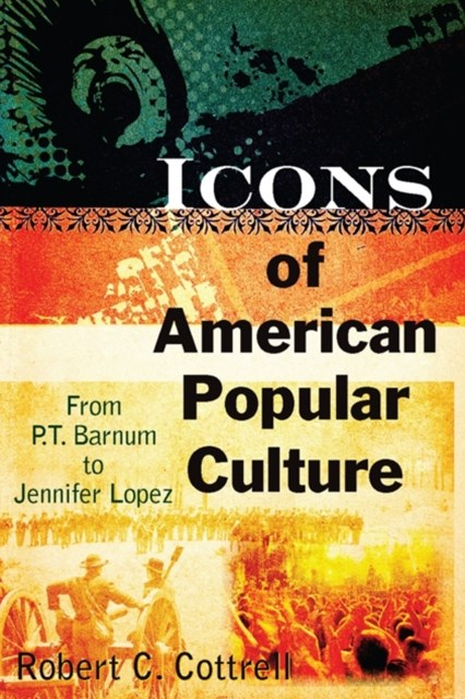 (ebook) Icons of American Popular Culture