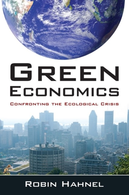 (ebook) Green Economics: Confronting the Ecological Crisis