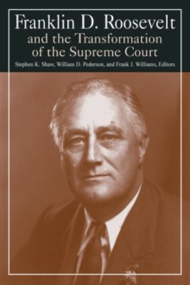 (ebook) Franklin D. Roosevelt and the Transformation of the Supreme Court