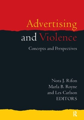 Advertising and Violence
