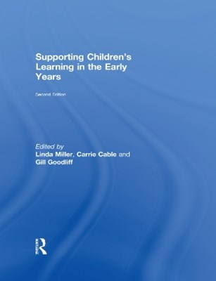 (ebook) Supporting Children's Learning in the Early Years