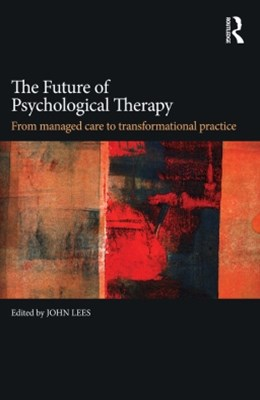 Future of Psychological Therapy