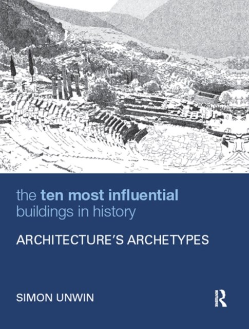 (ebook) The Ten Most Influential Buildings in History