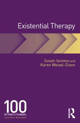 (ebook) Existential Therapy